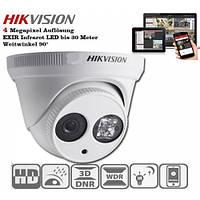 IP видеокамера Hikvision DS-2CD2342WD-I (4 мм)