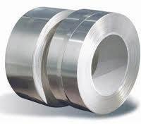 Нихром Х15Н60, нихромовая лента (2х20; 3х30; 3х25; 3х40)