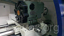 Zenitech WL 380 - 750 Токарный станок с ЧПУ по металлу Siemens 88 D зенитек вл 360 CNC, фото 2