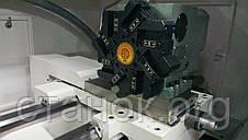 Zenitech WL 420 - 1000 Токарный станок с ЧПУ по металлу Siemens 88 D зенитек вл CNC, фото 3