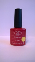 Гель-лак Global Fashion Shellac №35, 10 мл