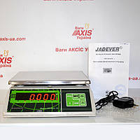 Весы технические Jadever NWTH(N)-6K