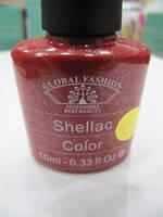 Гель-лак Global Fashion Shellac №44, 10 мл