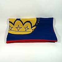 Флаг Лихтенштейна (Аппликация) - (1м*1.5м)