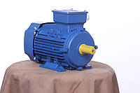 Электродвигатель АИР63А6 - 0,18кВт/ 1000 об/мин, фото 1