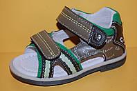 Детские  сандалии ТМ Том.М код 6029-F размеры 21