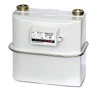 Газовый счетчик Elster BK-G1,6T без КМЧ