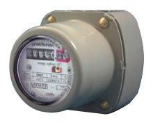 Ротационные счетчики газа, rABO G16, G25, G40, G65, G100, G160