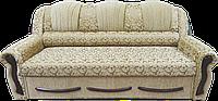Комплект Диван Лилия выкатной + 2 кресла -кровать