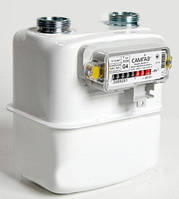 Счетчик газа мембранный Самгаз G1.6 RS/2001-21P