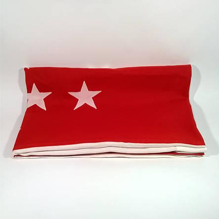 Флаг Сингапура (Аппликация) - (1м*1.5м), фото 2