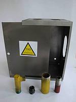 Комплект монтажних частин для регулятора тиску газу РДГС-10