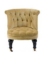 Дизайнерское будуарное кресло
