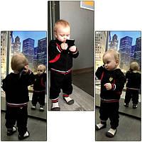 Спортивный костюмчик для мальчика, фото 1