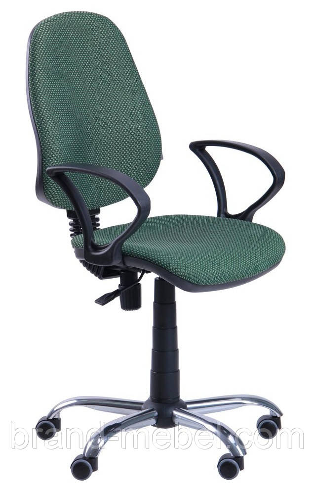 Кресло Бридж АФМ-4 Хром