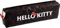 Kite Пенал мягкий Hello Kitty