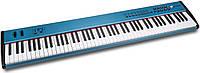Миди-клавиатура / сценическое фортепиано Miditech i2-Stage 88