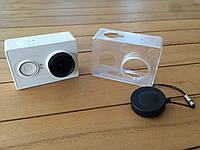 Пластиковый чехол для экшн-камеры Xiaomi Yi camera