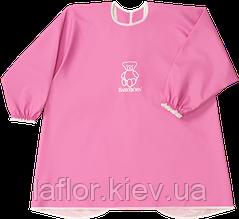 Сорочка для ігор і годування BabyBjorn рожевий колір