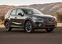 Автомобильные чехлы Mazda CX 5 2011 цельное заднее сидение