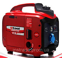 Инверторный генератор Utool UIG-2000