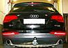 Фаркоп Audi Q7 2010-