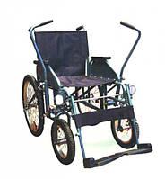 Инвалидная коляская