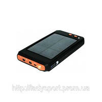 Получили Зарядное устройство на солнечных батареях 16000 мА/ч