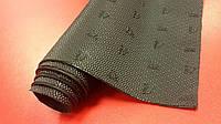 Профилактика листовая GTO ITALIA 700х300х1.2 мм цвет чёрный