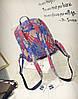 Стильный маленький рюкзак для девушек , фото 5