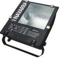 Прожектор NAVARRA 400W AS E40 серый (ГО-400)