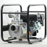 Мотопомпа для полугрязной воды Koshin STV-80X-BAA