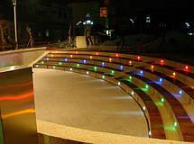 Грунтовые, газонные и тротуарные светильники