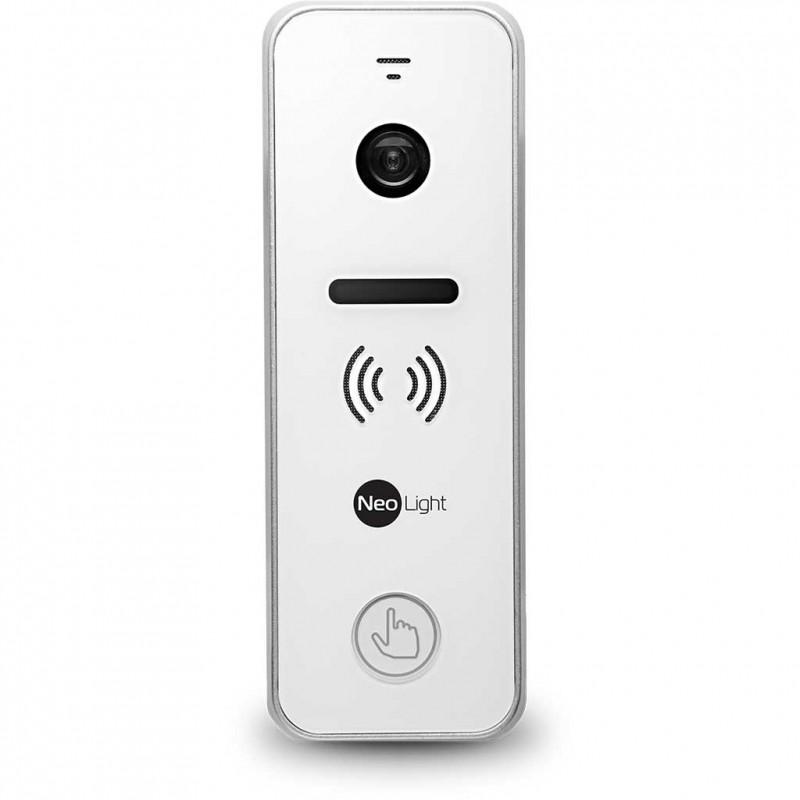 NeoLight OPTIMA white цветная видеопанель 800 ТВЛ