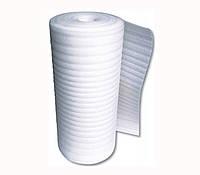 Подложка для теплого пола (пенополиэтилен) 10 мм.
