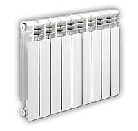 Алюминиевый радиатор FERROLI 500х100