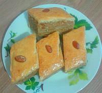 """Пахлава с орехом """"Арабелла"""" 1 кг"""