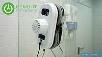 IBoto – робот нового поколения для мытья окон!