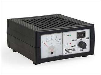 Зарядно-предпусковое устройство Вымпел-30
