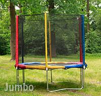 Батут Jumbo TSM244, фото 1