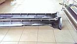 Боковые пороги Toyota Land Cruiser 200 2007-2015, фото 8