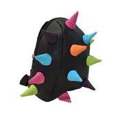 Рюкзак MadPax Rex Mini Black Multi цвет черный мульти