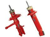 Стойки (амортизаторы) передней подвески ВАЗ 2108-2110 SS20 RACING -70мм (СС20 рэйсинг масляные)