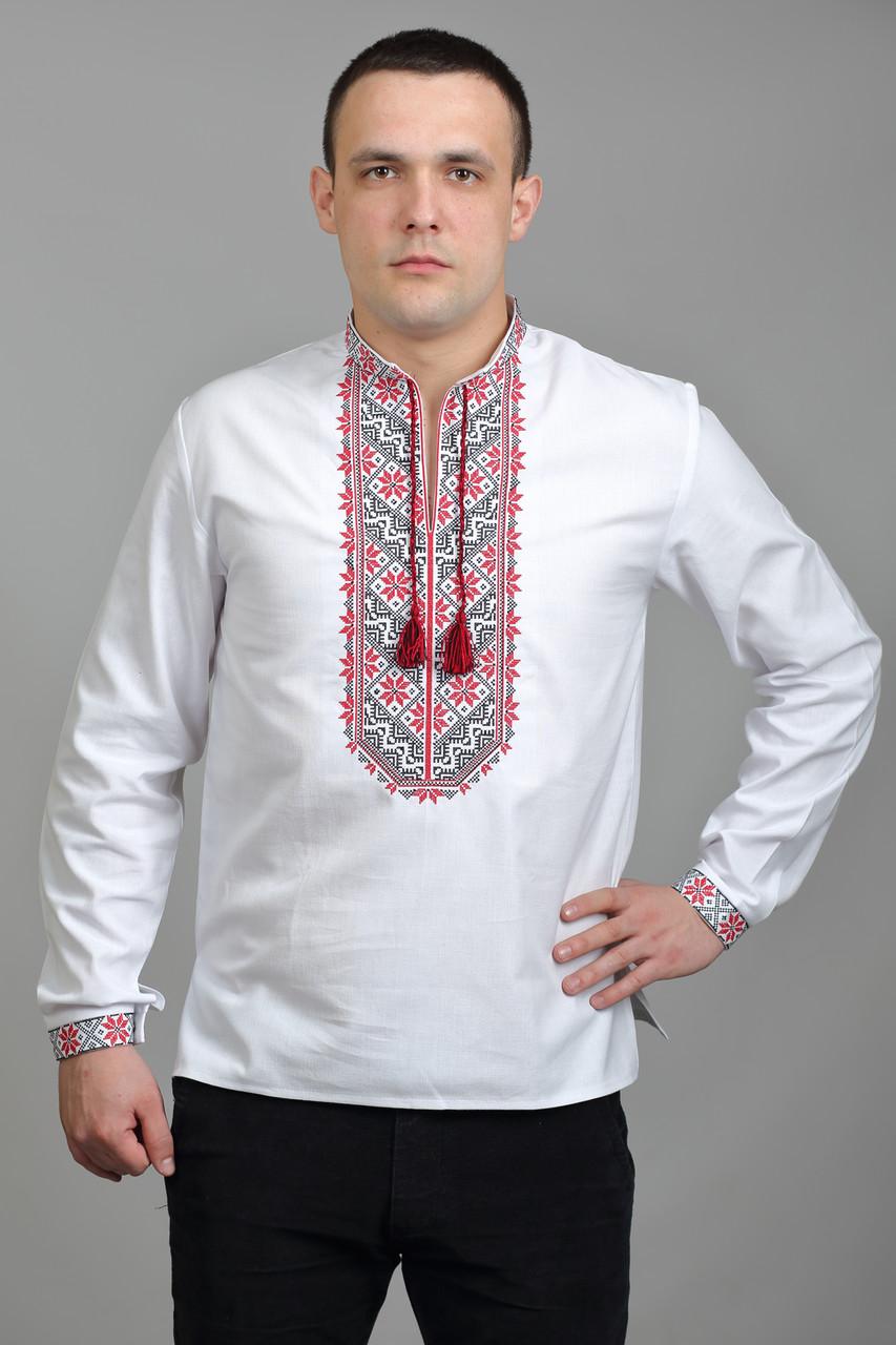 1570353bff1 Купить Мужская вышитая сорочка в Киеве