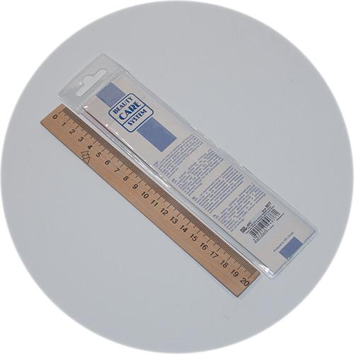 пилка для кутикули з тримером 19,5 см