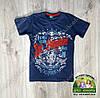 Летняя футболка для мальчика  Los Angeles