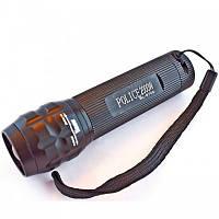 Ліхтарик світлодіодний Police 8700