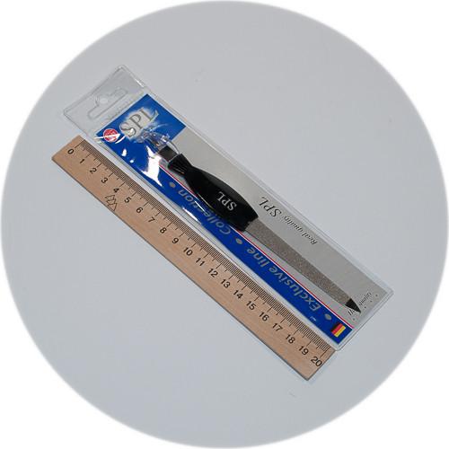Пилка c триммером для кутикул SPL 17.5см