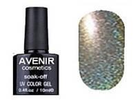 Гель-лак Avenir cosmetics 189 Холодный бриллиант, 10 мл