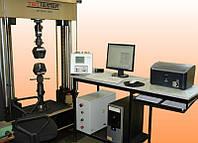 Механические испытания металлических изделий